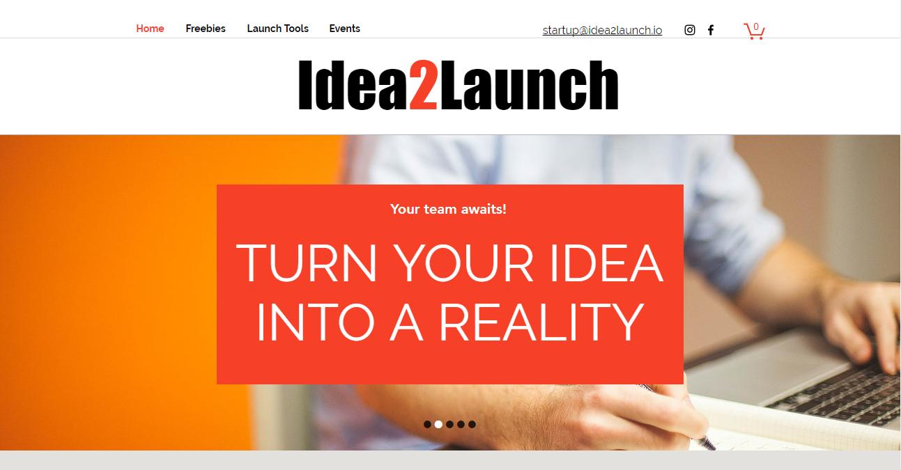 Idea2Launch