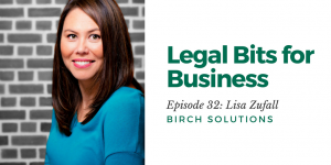 Guest on Legal Bits for Business