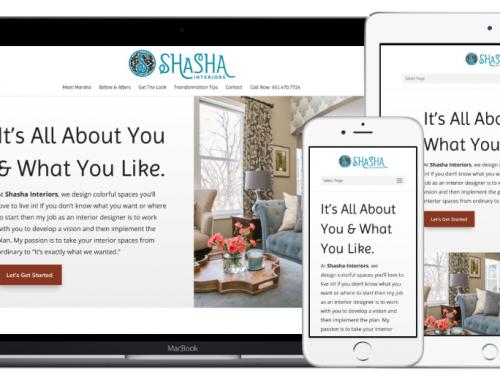 Shasha Interiors